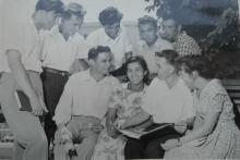 Душанбе и душанбинцы 50-х годов. Социально защищенный ГОРОД