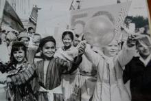 Душанбе и душанбинцы 60 – х годов. Я вернусь в этот город