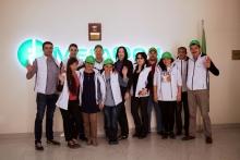«МегаФон» подвел итоги первой в Таджикистане «Телеком Экспедиции»