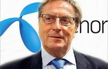 Председатель правления компании Telenor подал в отставку из-за коррупционного скандала в Узбекистане