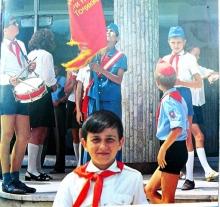 Душанбе и душанбинцы 70-х годов. День за днем