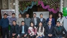 Согдийские журналисты побывали в гостях у «МегаФона»