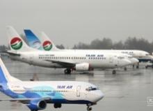 Aviation Company of Tajikistan split up into two separate entities