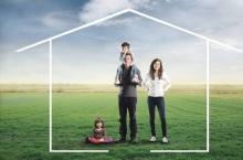 ИМОН ИНТЕРНЕШНЛ проводит программу по жилищному кредитованию