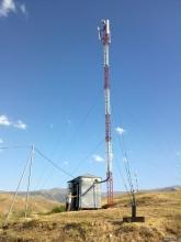 Вершины Памира на связи «МегаФона»