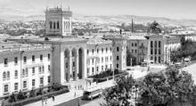 Что останется от старого Душанбе?