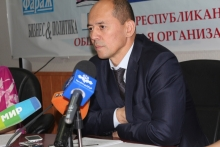 Iran charity's branch violates Tajikistan's legislation, says Tajik justice minister