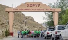 «МегаФон» показал высокое качество связи на высокогорье Таджикистана