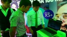 «МегаФон» организовал для жителей Пенджикента дни высоких технологий
