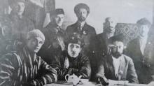 Душанбе 20-х годов. «Право таджикского народа дышать собственным воздухом»