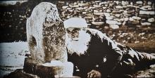 Памирский долгожитель - Атитан