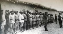 Душанбе и душанбинцы 20-х годов. 1926 год: в вихре перемен