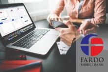 Управлять финансами со смартфона легко и быстро с МДО «Фардо»