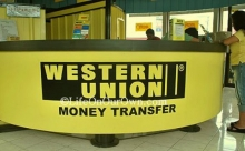 Western Union наградил операторов Банка Эсхата