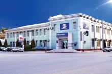 «Банку Эсхата» исполняется 22 года!