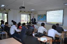 Программа Erasmus Plus – перспективная программа Евросоюза