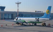 Исторический рейс. Впервые за 25 лет таджикский самолет приземлится в Ташкенте