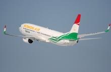Ташкент отказался принять авиарейс из Таджикистана