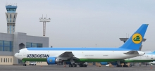 Узбекистан возмущен действиями авиакомпании «Сомон Эйр»