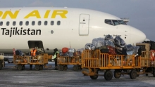 Ташкент разъяснил Душанбе, как правильно выполнять полеты в Узбекистан