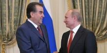 Путин решит в Душанбе комплекс вопросов