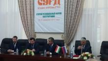 Таджикские сельхозпроизводители наладили контакты с российскими деловыми кругами