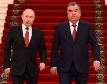 Эксперты о визите Путина в Душанбе
