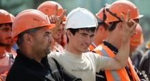 В Таджикистане будут обучать мигрантов профессии, прежде чем отправлять в Россию