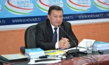 Россия поможет Таджикистану запустить ядерный реактор «Аргус»
