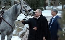 Пограничное беспокойство. Что показал тур Путина по Центральной Азии