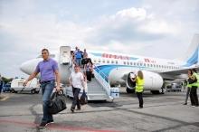 Представитель авиакомпании «Ямал» сравнил Куляб с Тикси