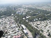 Сколько в Душанбе села