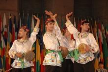 Новости 1 апреля: Госчиновникам рекомендует заняться танцами