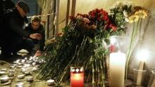 Опубликован список пострадавших при теракте в Петербурге