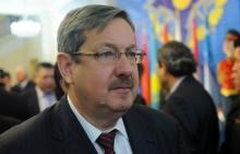 Посол России в Таджикистане надеется на положительное решение авиационных разногласий