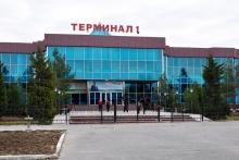 «Сомон эйр»: ажиотажа в аэропорту Худжанда из-за отмены рейсов в Москву нет