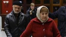 Мать предполагаемого террориста не верит, что ее сын мог совершить теракт