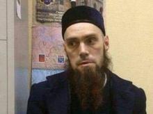 Уволен с работы пассажир петербургского метро, которого по ошибке заподозрили в теракте