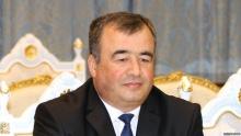 Таджикистан воздерживается