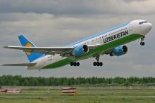 Душанбе и Ташкент согласовали окончательный вариант соглашения об авиасообщении