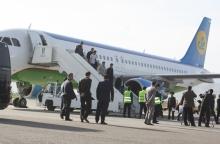Долгожданный рейс: Впечатления первых пассажиров