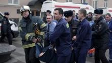 В Петербурге скончался еще один пострадавший при теракте