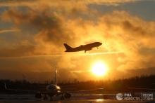 Переговоры между Таджикистаном и Россией по авиасообщению приостановлены
