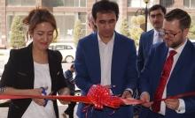 МДО «Дастрас» открыла новый Центр банковского обслуживания в городе Душанбе