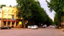 Фантастический город – Душанбе