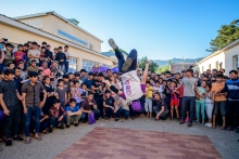 «Интернет для всех» от Tcell покоряет Таджикистан снова!