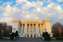 Белые страницы истории Советского Таджикистана
