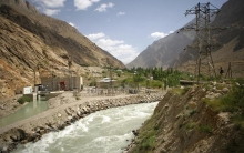 Pamir Energy wins Ashden Award for bringing power to southeastern Tajikistan and northern Afghanistan