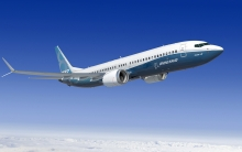 Somon Air intends to buy two Boeing 737 MAXs