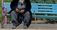 Пенсии в режиме ожидания…